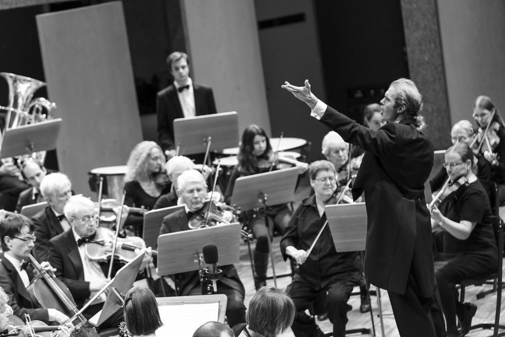 Orkestfoto VSO